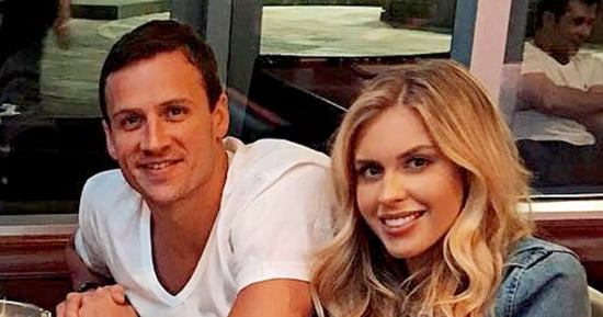 Ryan Lochte Is Dating Playboy Model Kayla Rae Reid (and She's Met His Mom!): Photos, Details