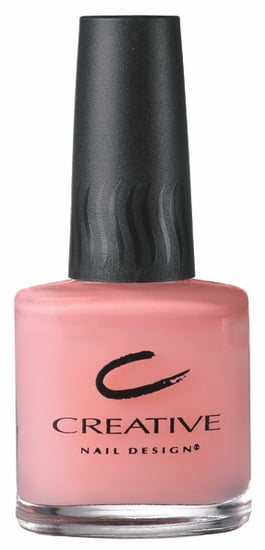 Coming Soonish: CND Plexi Pop Nail Color Collection