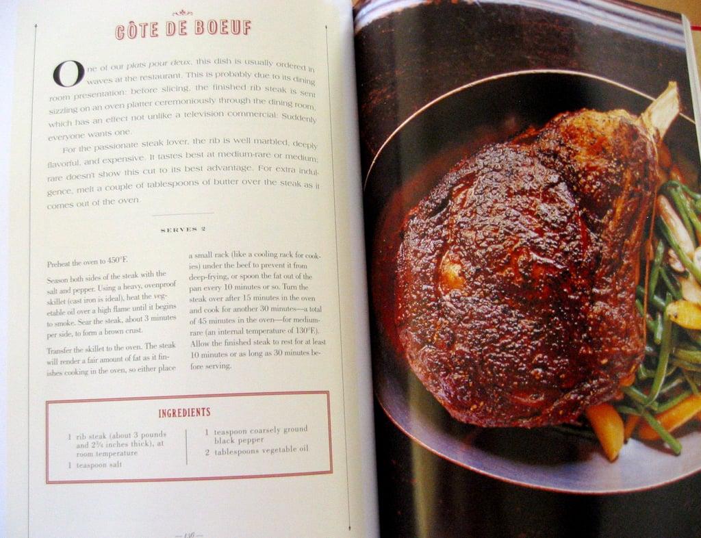 Must-Read: The Balthazar Cookbook