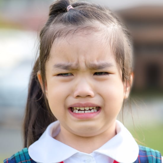 Back-to-School Feelings of Parents vs. Their Kids