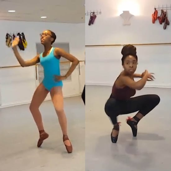 What Is Hip-Hop Ballet? (Video)
