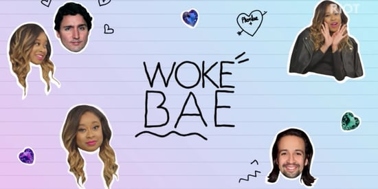 'Woke Bae' Is The YouTube Show Every Guy On The Planet Needs To Watch