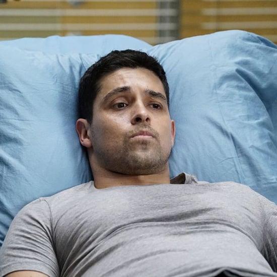 Does Kyle Die on Grey's Anatomy?