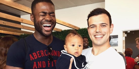 20 'Gay Uncles Day' Photos So Cute Your Heart Will Melt