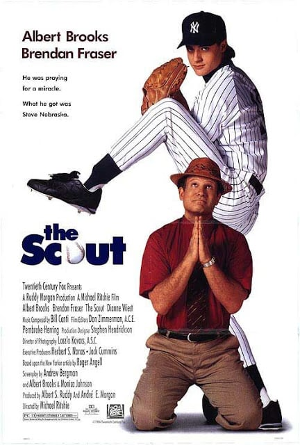 Remember The Scout that same year?