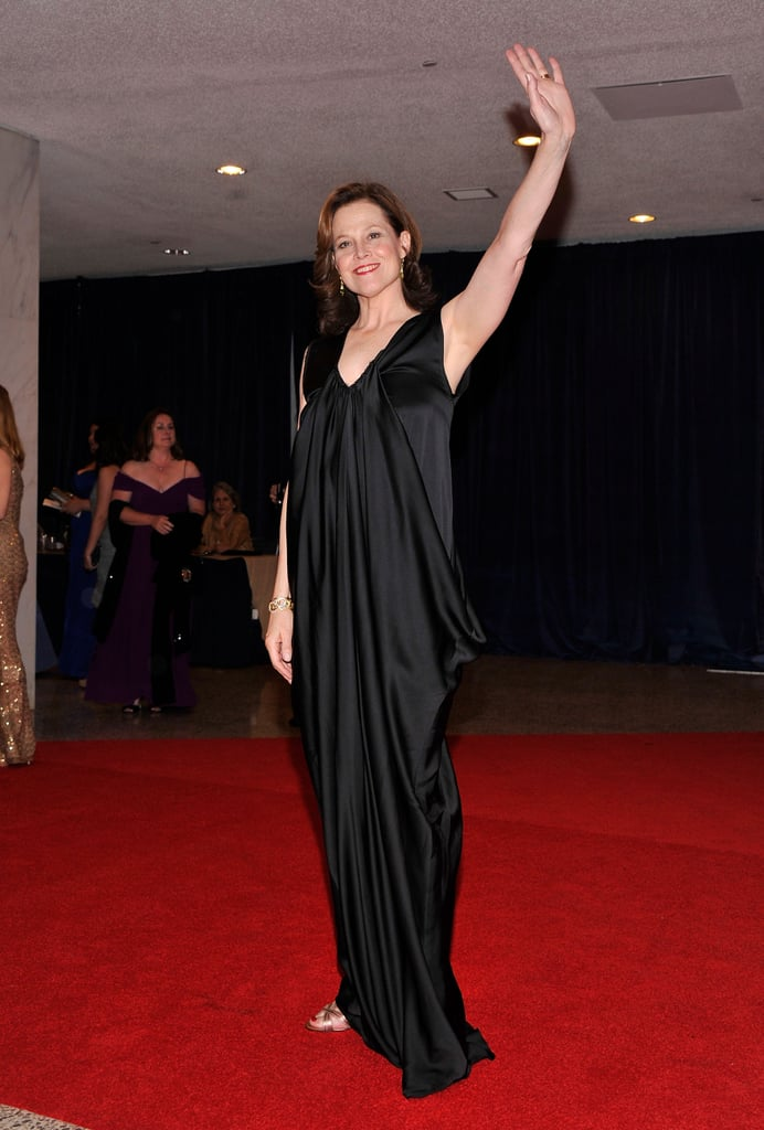 See All the Stars at the White House Correspondents' Dinner!