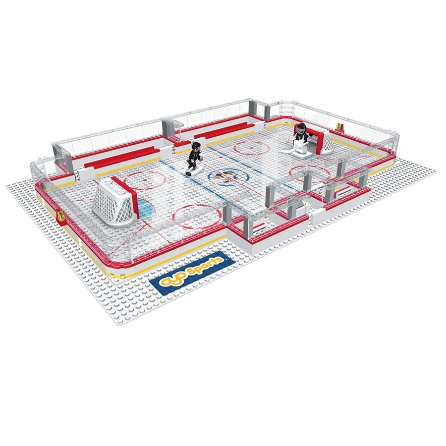For 6-Year-Olds: OYO NHL Rinks