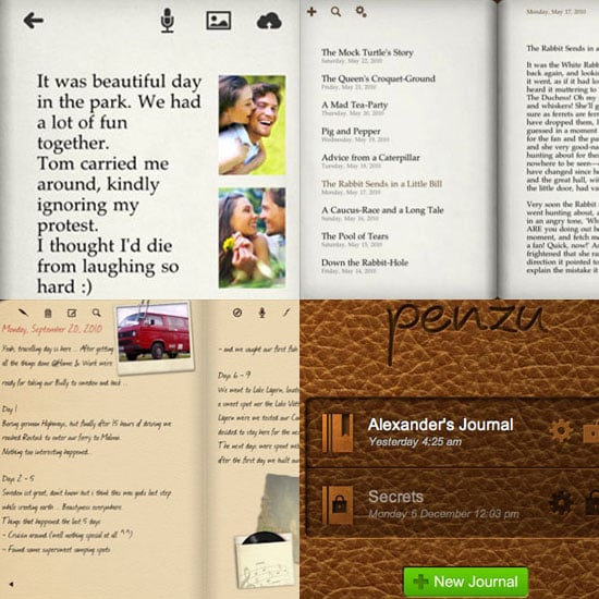 Diary Apps Make You Smarter