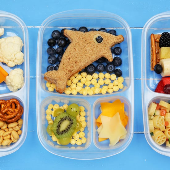 Travel-Inspired Lunches For Kids