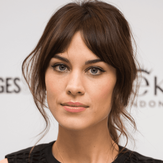 Beauty Tips on How to Grow Out a Fringe