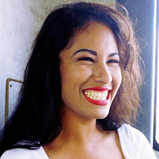 Selena Quintanilla Playlist