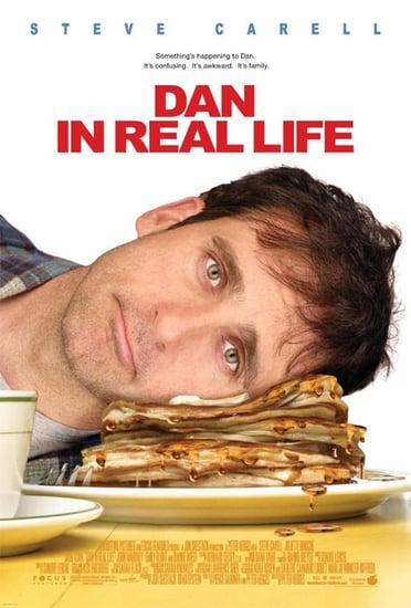 First Look: Steve Carell in Dan in Real Life