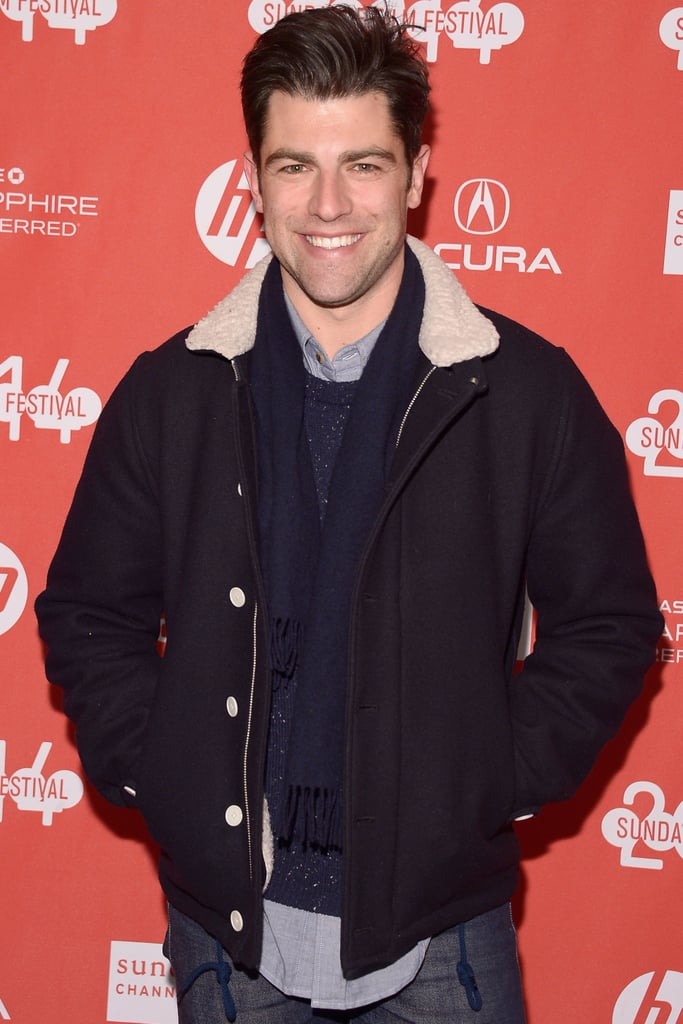 Max Greenfield will star in Hello My Name Is Doris, a dramedy from writer/director Michael Showalter.