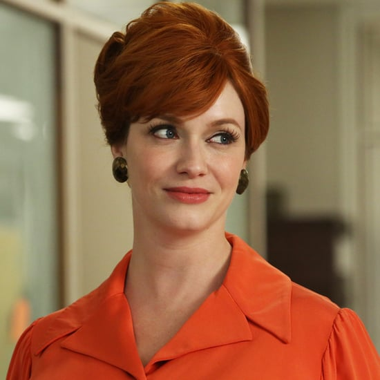 Joan Mad Men GIFs