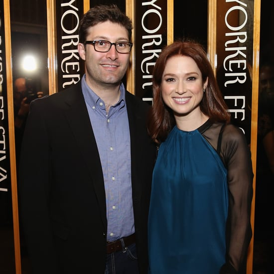 Ellie Kemper and Michael Koman Expecting First Child