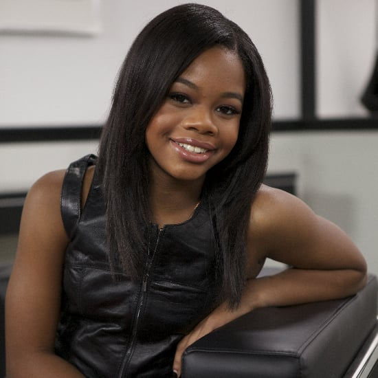"""Gymnast Gabby Douglas on Her New Book and """"Exciting"""" Plan to Return to the Olympics"""