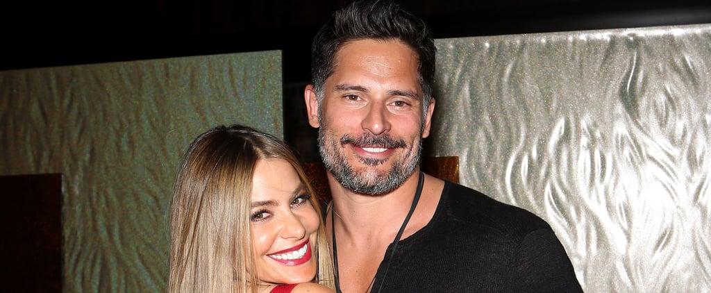 Get All the Details on Sofia Vergara and Joe Manganiello's Upcoming Nuptials