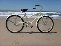 Fabulous Fit Finds: Bicycles