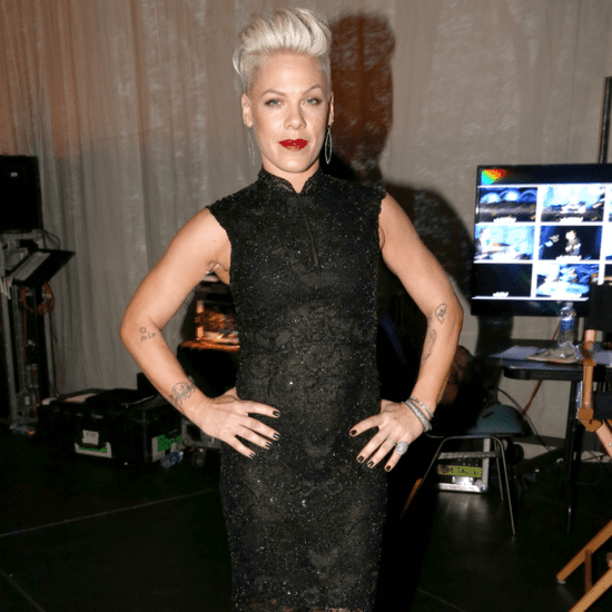 Pink's International Women's Day Message