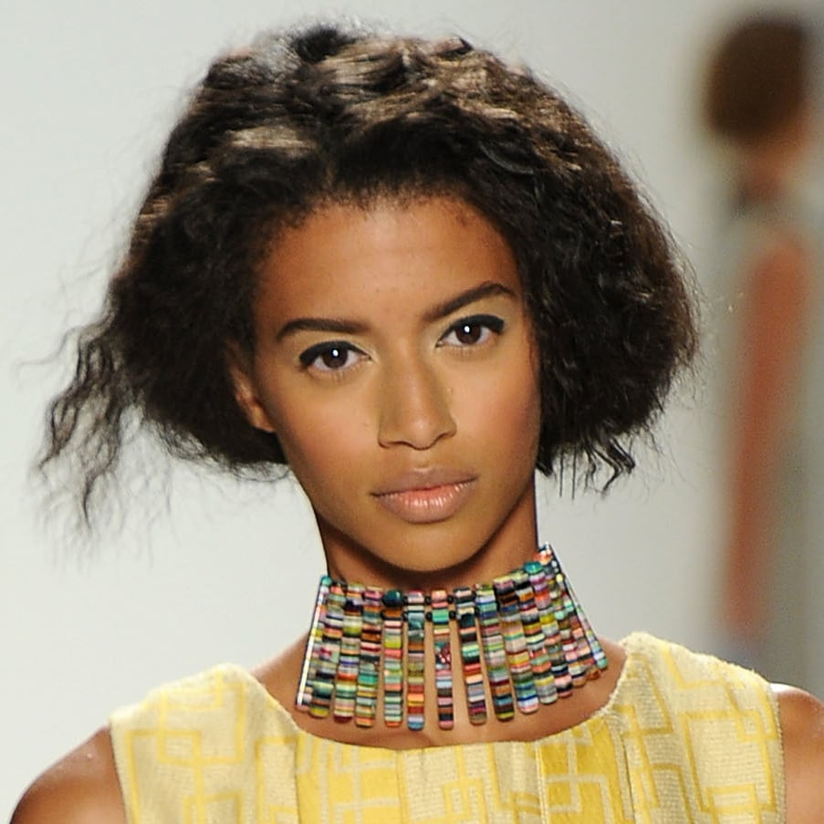 The Crimped Faux Bobs at Elene Cassis