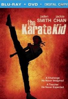 The Karate Kid, Splice, A Nightmare on Elm Street Now on DVD