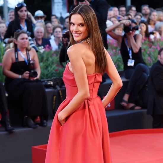 Stars Flock to the Venice Film Festival