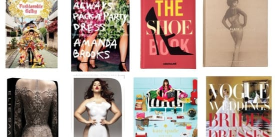 12 Fashion Coffee Table Books Every Style Lover Should Have