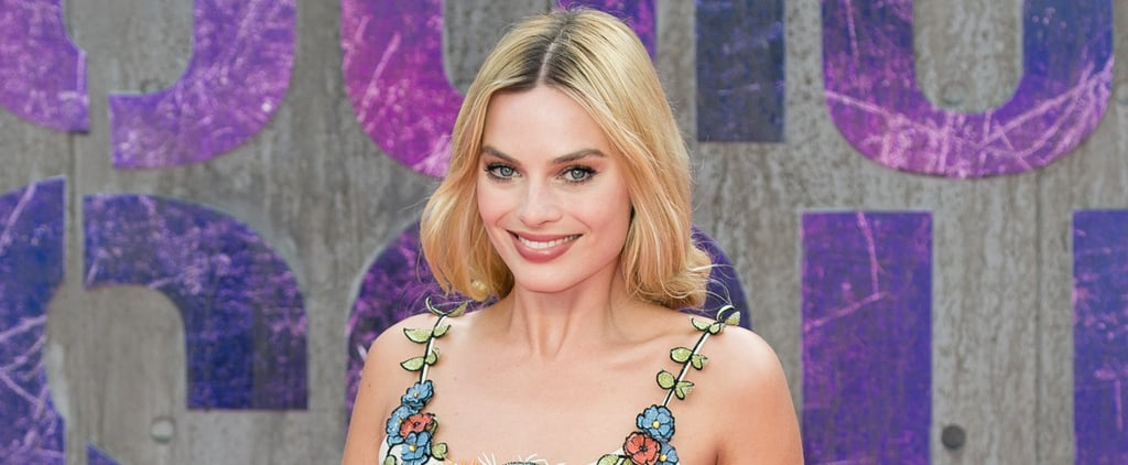 Margot Robbie's Red Carpet Looks Will Give You Gucci Fever