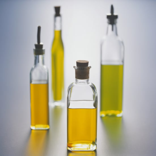 What Oils to Keep in Your Pantry