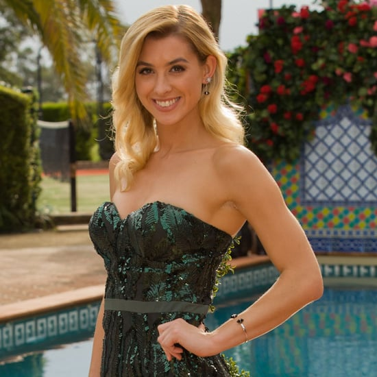 Interview With Alex Nation From The Bachelor Australia 2016