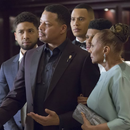 Empire Season 3 Details