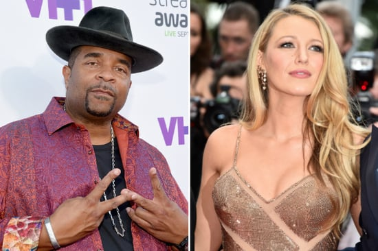 Sir Mix-a-Lot Has No Problem With Blake Lively's Oakland Booty Comment