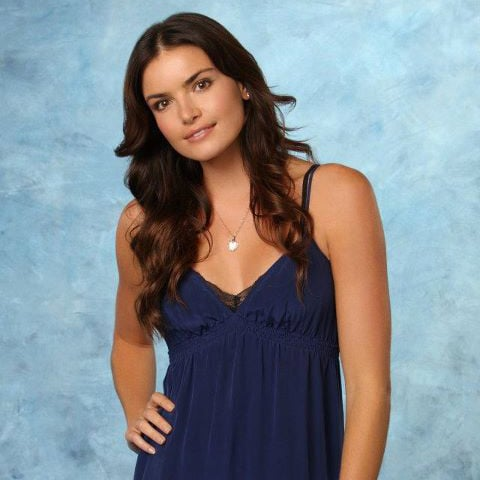 The Bachelor Courtney Quotes