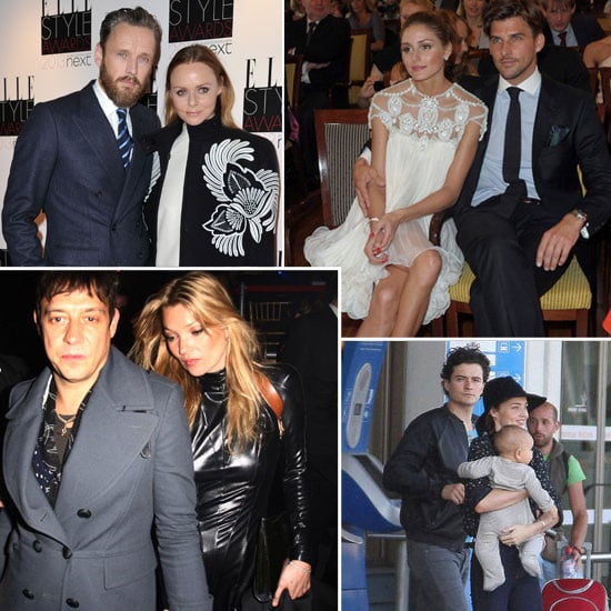 Sweetheart Style: Our Top 10 Best Dressed Couples