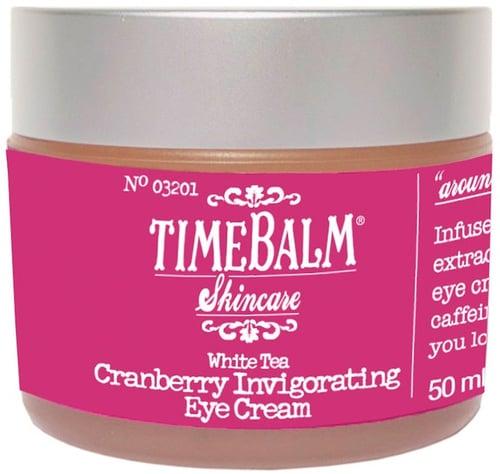 The Balm / Cranberry Invigorating Eye Cream
