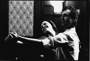 P.L.O.W. - Love Songs to Dance the Night Away