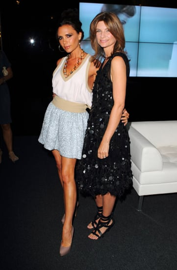 Photos of Victoria Beckham, Sophie Ellis Bextor and More at Net-a-Porter's 10th Birthday Party