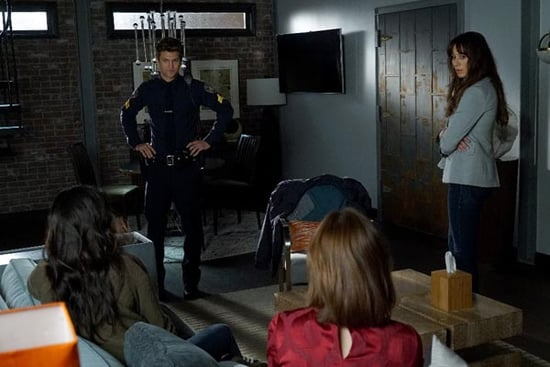 'Pretty Little Liars' Recap: Will the Liars Get Caught for Rollins' Murder?