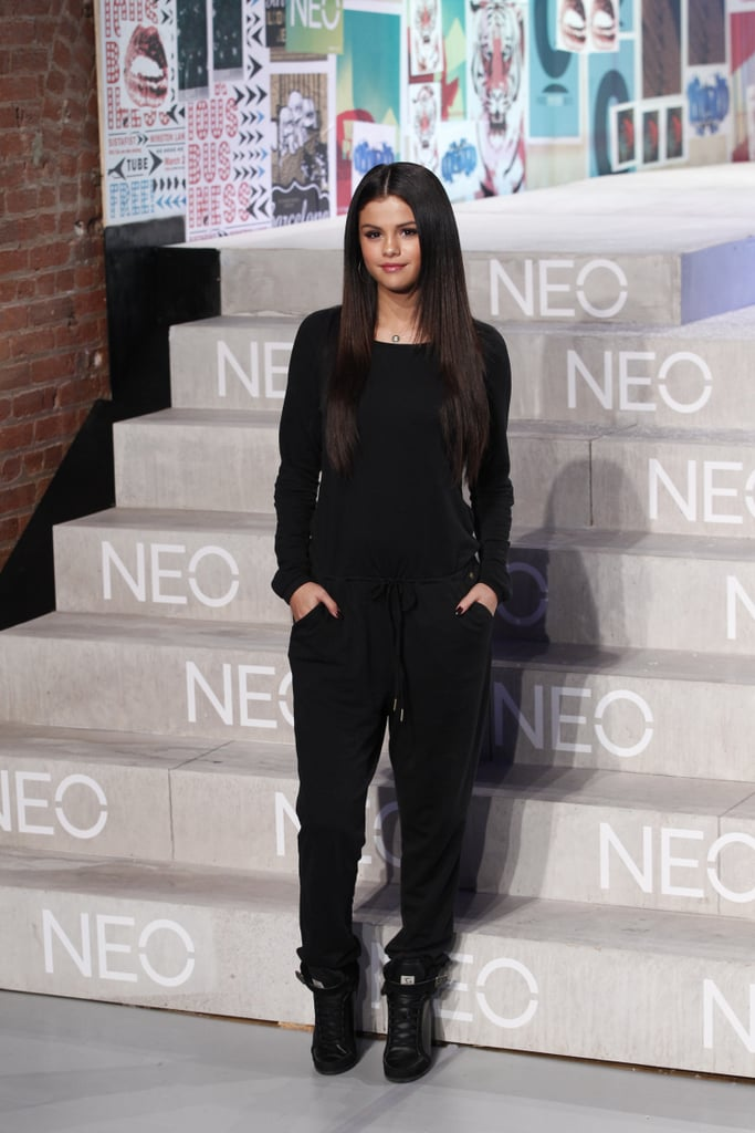 Selena Gomez + NEO