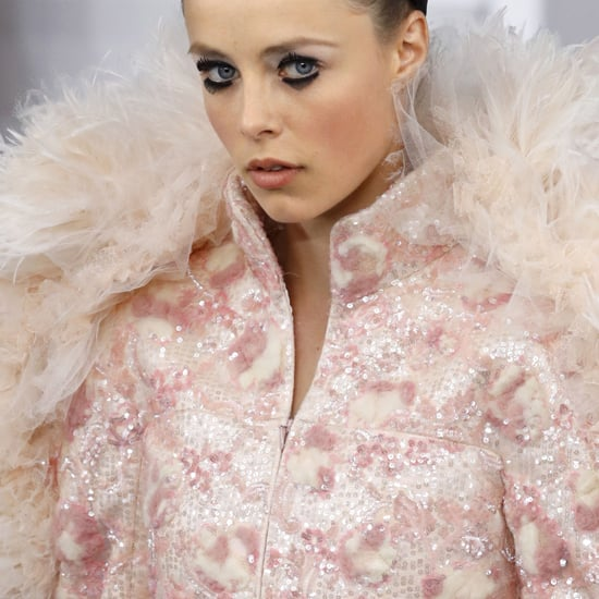 Chanel Haute Couture Show Autumn 2016