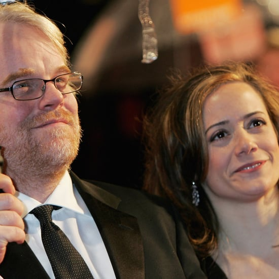 Mimi O'Donnell Talks About Philip Seymour Hoffman's Death