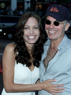 Would You Be Surprised If Angelina Made Another Movie With Billy Bob?