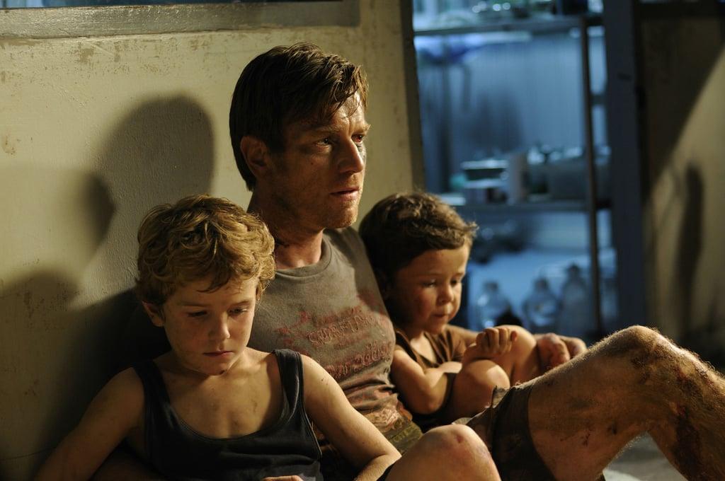 Ewan McGregor in The Impossible