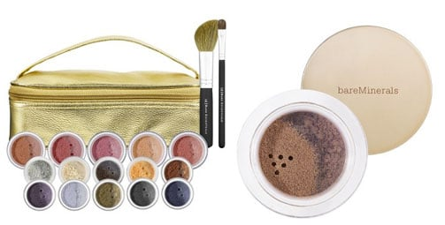 A Chance to Win Hot New Bare Escentuals Products 2010-12-09 23:30:00