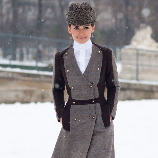 What to Wear in the Snow (Video)