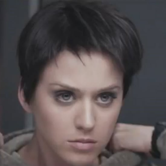 Katy Perry Cuts Her Hair into a Crop and Joins the Marines For Part of Me Video