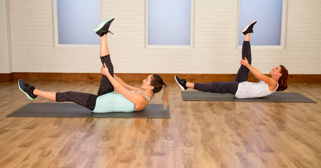 I Spent 1 Day With a Trainer and She Basically Just Changed Everything For Me