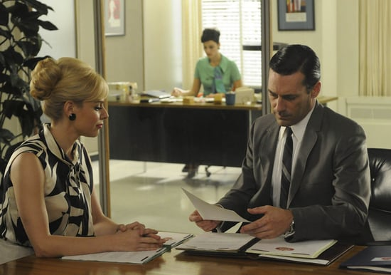 Mad Men Layoffs