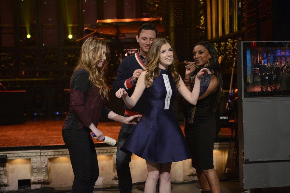 Most Musical Host: Anna Kendrick on SNL