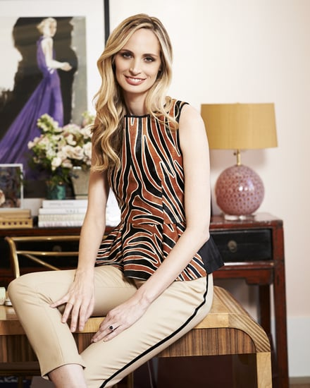 Women of Style: Lauren Santo Domingo